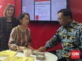 OJK Imbau Asuransi Asing Ramaikan Lantai Bursa