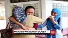 Polisi Telah Menangkap Pelaku Pembunuhan Dosen di Medan