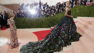Met Gala 2019 Usung Tema Fesyen '<i>Camp</i>'