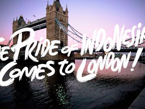 Besok, 12 Desainer Indonesia Siap Pamer Karya di London