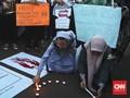 Penyerangan 7 Siswa SD NTT, Pemuka Agama Minta Warga Tenang