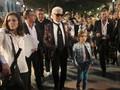 Epik, Chanel Luncurkan Koleksi Busana Beserta Roket