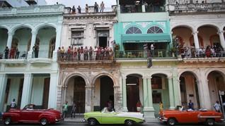 Tak Cuma Isap Cerutu, Kuba Punya 12 Kegiatan Wisata Seru