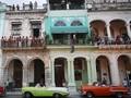 Kuba Ajak Napak Tilas Sejarah Geng Kriminal