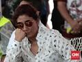 Simpati Netizen Saat Menteri Susi Tertidur di Bandara