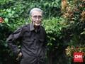 Delapan Kidung Sapardi Djoko Damono