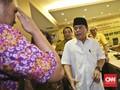 Ade Komarudin Pasrahkan Nasibnya di Parlemen ke Senior Golkar