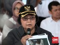 Menteri Siti Akan Cabut Izin Perusahaan Pembakar Hutan