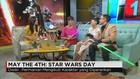 Rayakan Hari Star Wars Bersama Jakarta Light Saber