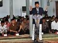 Jokowi Ikut Sumbang Pemilik Warung di Serang yang Dirazia