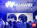 Huawei Segera Rilis Ponsel Layar Lipat Pertama di Dunia