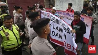 Terancam Dibatalkan, 'Asean Literary Festival' Dilanjutkan