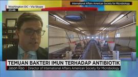 Mengenal Bahaya Penggunaan Antibiotik