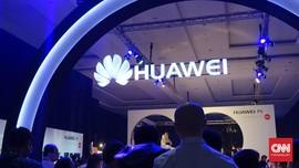 AS Bujuk Uni Eropa Blokir Produk 5G Huawei