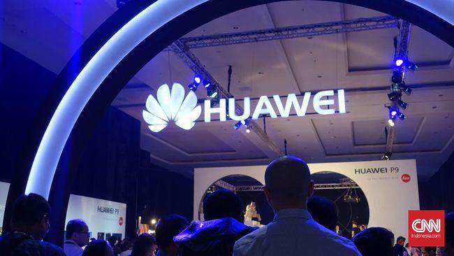 Huawei Diduga Palsukan Ulasan Mate 10 Pro
