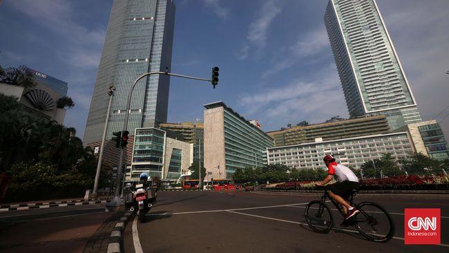 Bahaya Mengayuh Sepeda Terlalu Cepat di Perkotaan