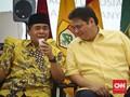 Golkar: Airlangga Sangat Cocok Jadi Menteri Perindustrian