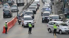 Aksi 212 Besok, Polisi Alihkan Arus di Tujuh Ruas Jalan