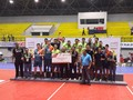 Taklukkan JPE, BNI Taplus Juara Final Four