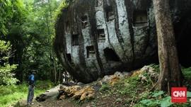 Menggairahkan Kembali Turisme Toraja