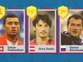 Rekor-rekor di Piala Eropa