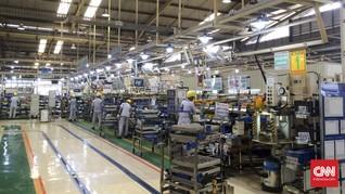 Hari Buruh 2018 di Mata Produsen Otomotif
