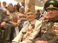 Veteran Soviet di Yerusalem Rayakan Hari Kemenangan PDII
