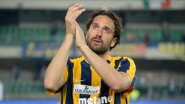 Sampai Jumpa, Luca Toni