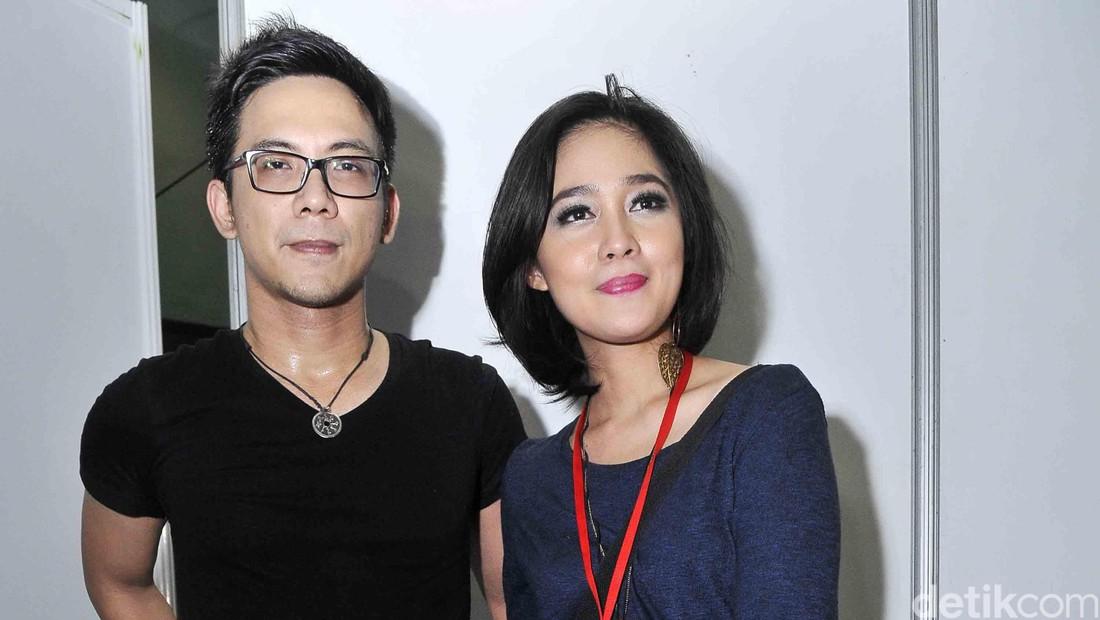 Kisruh Gracia Indri & David 'NOAH'