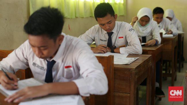 Guru SMA dan SMK di Papua Bakal Boikot Ujian Nasional