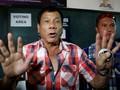 Ceplas-ceplos Presiden Terpilih Filipina, Rodgrigo Duterte