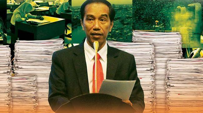 Setara: Pemerintah Jokowi Luput Perhatikan Perda Intoleran