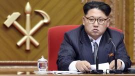 Kim Jong Un Klaim Korut Segera Punya Rudal Antarbenua