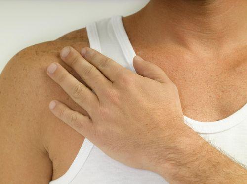 Mengatasi Penyakit Psoriasis