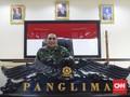Edy Rahmayadi Penerus Generasi Militer di Pucuk PSSI