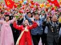 Korut Akan Gelar Festival Besar Perdana sejak 5 Tahun