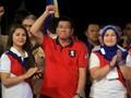 Sempat Kritik, AS Akan Bekerja Sama dengan Rodrigo Duterte