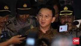Ahok Klarifikasi Perbandingan Surabaya dan Jakarta Selatan