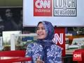 Jadi Desainer Busana Muslim Tak Berarti Mengekang Kreativitas