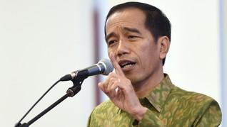 Puncak WED, Jokowi Akan Resmikan Taman Nasional Zamrud Riau