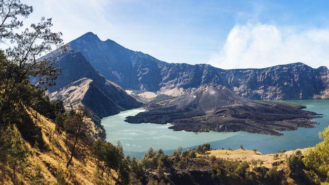 Dua Taman Nasional di Indonesia Dapat Pengakuan Dunia