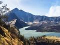 September, Rinjani Masuk Rekomendasi Taman Dunia UNESCO
