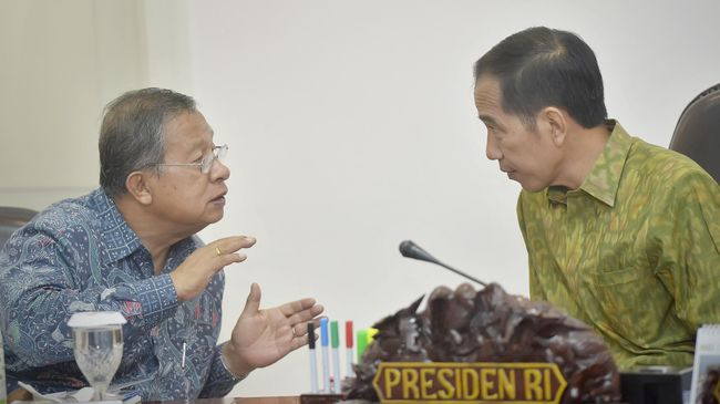 Respons Para Menteri Jokowi soal Kritik Pedas Bank Dunia