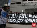 Pemerintah Diminta Segera Benahi Kebijakan Energi Terbarukan