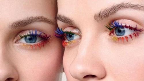 5 Pelentik Bulu Mata Favorit Makeup Artist Ternama