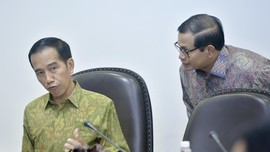 Jokowi Dilarang ke Kediri, Demokrat Bandingkan dengan SBY