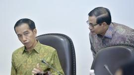 Seskab: Tim Ekonomi Jilid II Pilihan Jokowi-JK