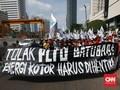 Soal Dirut PLN, Walhi Desak Bongkar Relasi Energi Kotor-Elite