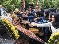 Trisakti, Korban Tragedi Mei 1998 yang Bergerak Belakangan