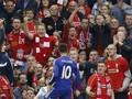 Liverpool Vs Chelsea Berakhir Imbang 1-1